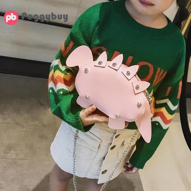 Dinosaur Shaped Handbags 1