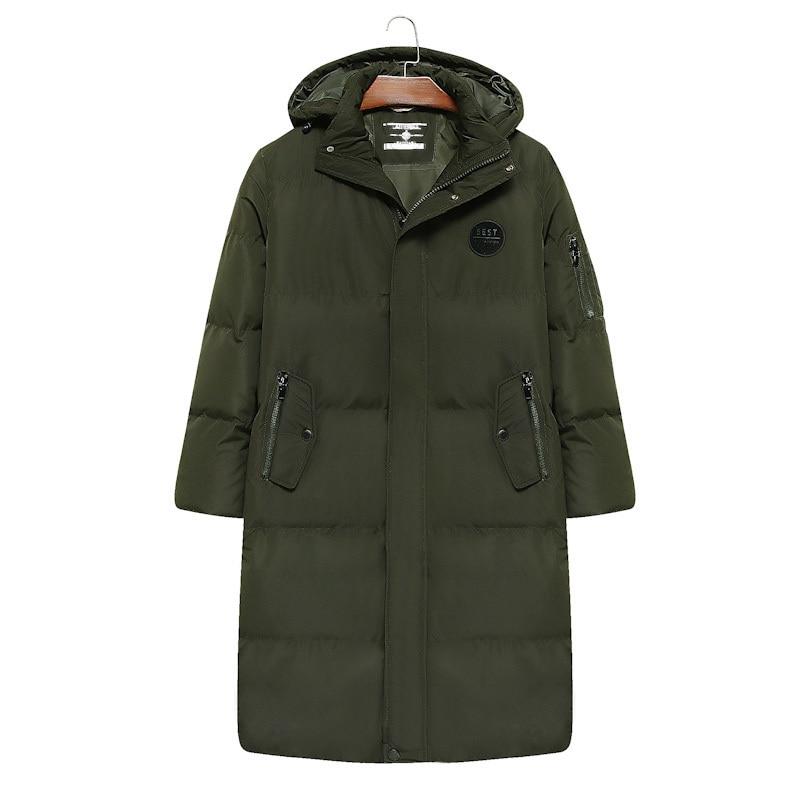 Homme army rembourré Manteau 10xl Coton Hommes Casual Green Haute Qualité Vêtements 8xl Black D'hiver De Tissu Plus Veste Pardessus Nouveau Taille Vestes 9xl v7vU1