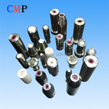 pipe Guide Tube Guide edm Guide ceramic Guide for small hole drilling edm(China)