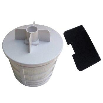 Tipo hepa filtro kit para aspiradores de pó hoover sprint & spritz #39001039