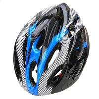 1Pcs Fahrrad Helme Erwachsene Atmungs Radfahren Berg Fahrrad fahrrad Carbon Helm Für Outdoor Sport Radfahren Sicherheit