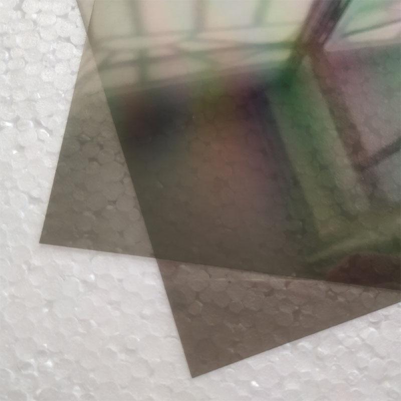 Angemessen 10 Pcs Neue 47 Zoll 90 Grad Lcd Polarisator Polarisierende Film Für Lcd Led Ips Bildschirm Für Tv Eleganter Auftritt Computer & Büro Monitore & Zubehör