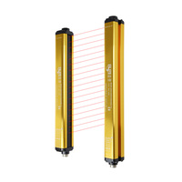 ELG series Small-Sized General Grating Safety Light Curtain with 280mm Protection Height ELG0840