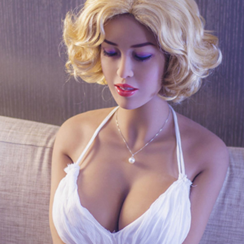 Eyes closed 160cm Lifelike Real Silicone Sex Dolls Full Size  with skeleton Love Doll Oral Vagina Pussy Anal Adult DollEyes closed 160cm Lifelike Real Silicone Sex Dolls Full Size  with skeleton Love Doll Oral Vagina Pussy Anal Adult Doll