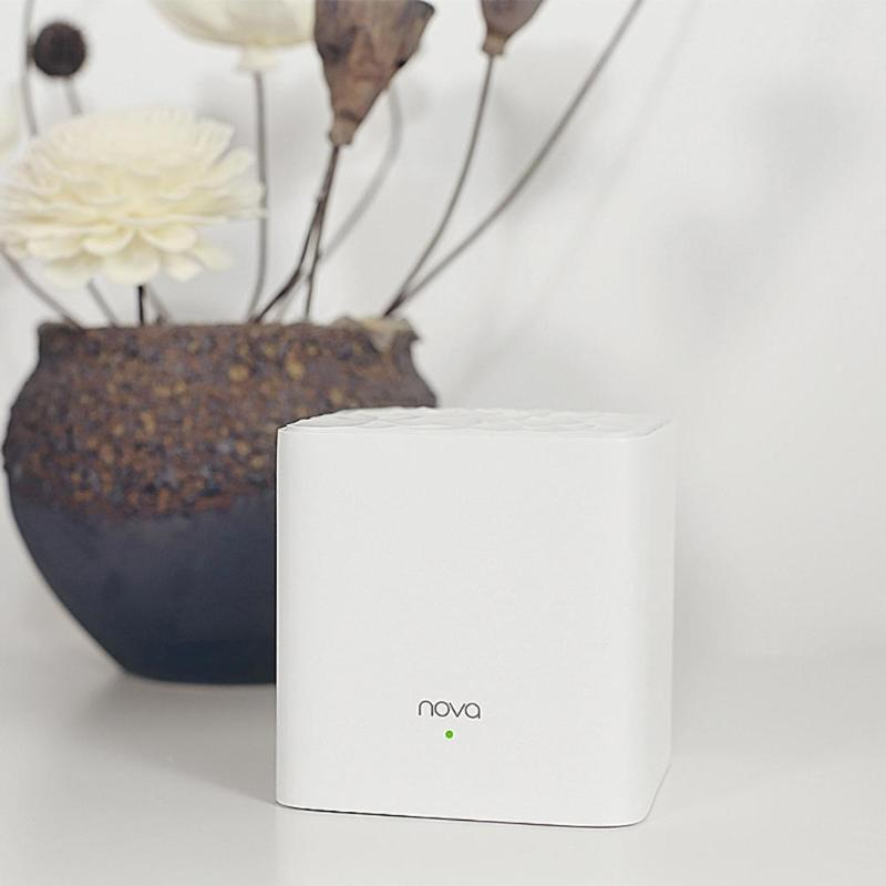 2 pièces/ensemble haute vitesse MW3 AC1200 double bande 2.4 et 5 GHZ routeur sans fil WiFi répéteur 802.11a/c/n/g pour laotop