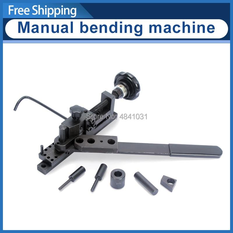 generation bending machine Manual Bender SIEG S N 20012 Bending machine Update Bend machine