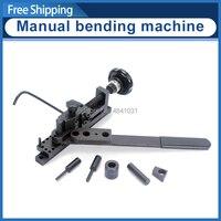 Máquina de dobra da geração/dobrador manual/sieg s/n: 20012 máquina de dobra/máquina de dobra da atualização|Máquina p/ dobrar tubos|Ferramenta -