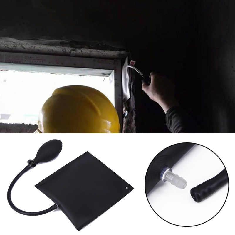 אוטומטי אוויר שקית משאבת טריז כניסה מתנפח פחית רכב דלת חלון כרית דנט כלי