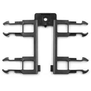 Image 5 - Lightweight Landing Gear Buoyancy Stick Protector Landing Gear With Floating For Mavic Pro Combo Platinum Drone Parts