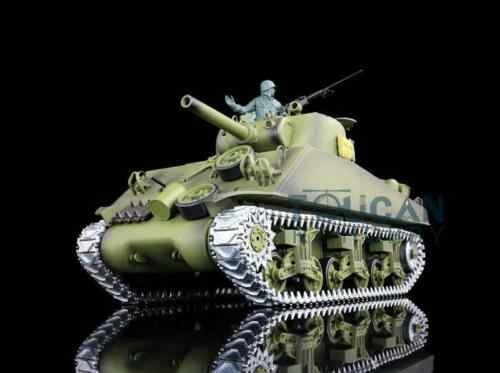 2 4G Henglong 1/16 масштаб 6 0 материнская плата инфракрасный бой Модернизированный M4A3