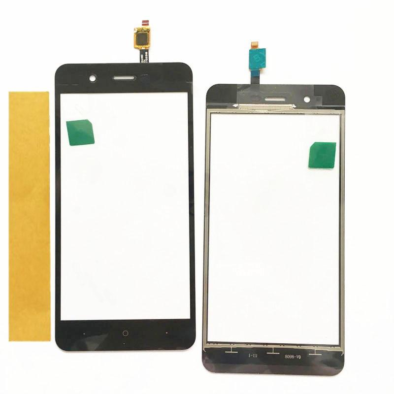 Mobile Phone Touch Panel For BQ BQ-5044 BQS-5044 BQ 5044 BQS 5044 Stricke LTE Touch Screen Digitizer Glass Sensor Touchscreen