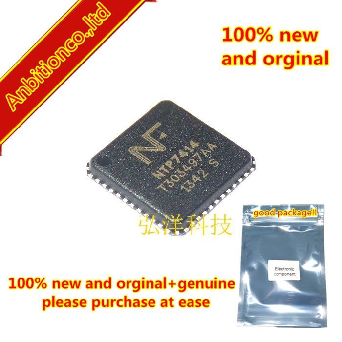 100/% NEW 5PCS//LOT NTP7414 QFN