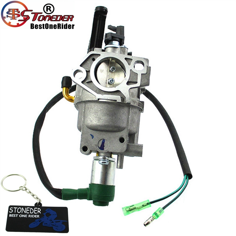 STONEDER Carburetor Carb For Briggs Stratton 799773 Briggs Stratton Engines 25T232 0013 G1 25T232 0019 H7