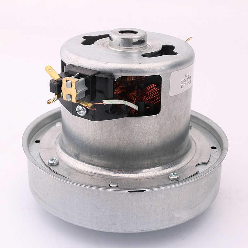 Pièces d'aspirateur 1200W moteur pour Philips Fc8199 Fc8344 et D928 D929 D936 accessoires