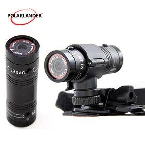 F9 Full HD 1080P 3MP Mini Camc