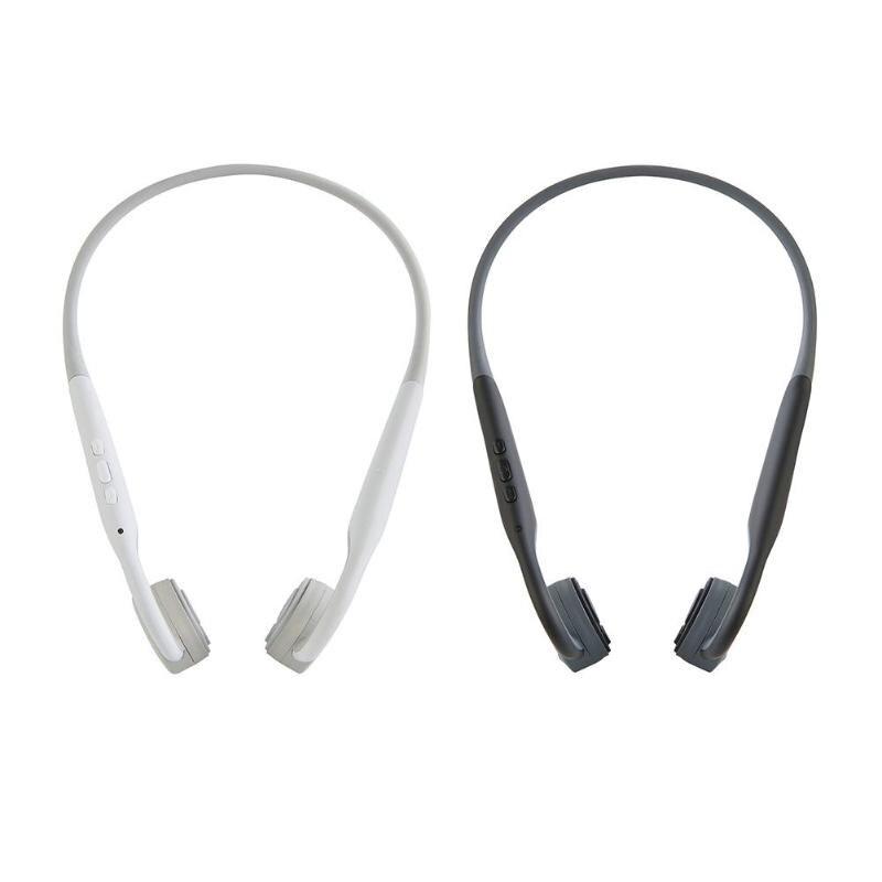 BH128 Bluetooth 5.0 casque sans fil écouteurs à Conduction osseuse avec micro