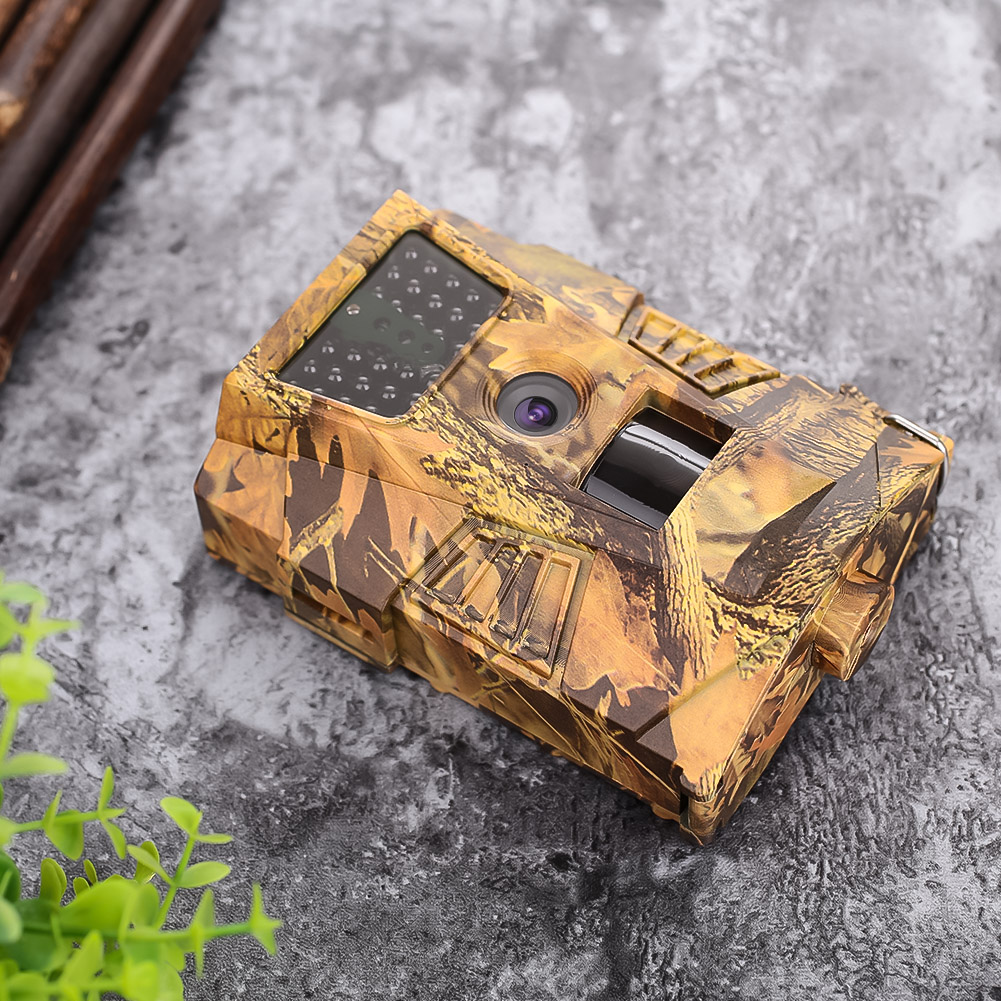 HT-001B Hunting Trail Camera 940nm 1.1s Wild camera IP65 Night vision 32GB for animal photo traps hunting camera