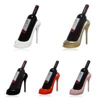 Инновационная винная полка из смолы витрина для винных бутылок, подставка для дома, гостиной, отеля, украшение стола, свадебное украшение