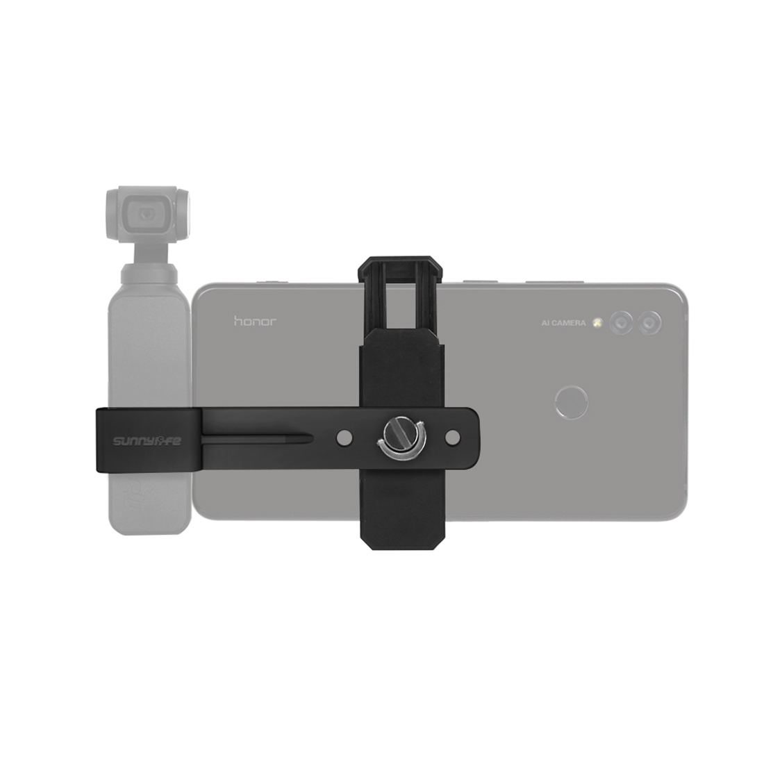Firm Mobile Phone Fixing Bracket Expansion Bracket for DJI OSMO Pocket Accessories