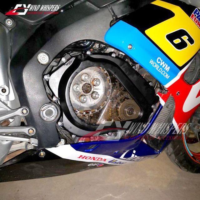 Magnéto Capot Latéral Joint Pour Honda CBR 1000RR 1000 RR 2004 2005 2006 2007
