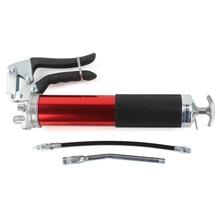 4500 PSI сверхмощный смазки сцепление ручной смазки инструментов Flexi жесткие для Mercedes Benz W163 W140 W210 W220