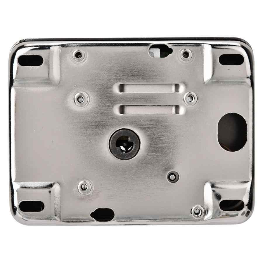 Elektronische Toegang Intelligente Afstandsbediening Entry Toegangscontrole Systeem ID Dubbele Hoofd 12V Deur Gate Lock/Smart Elektrische Strike lock