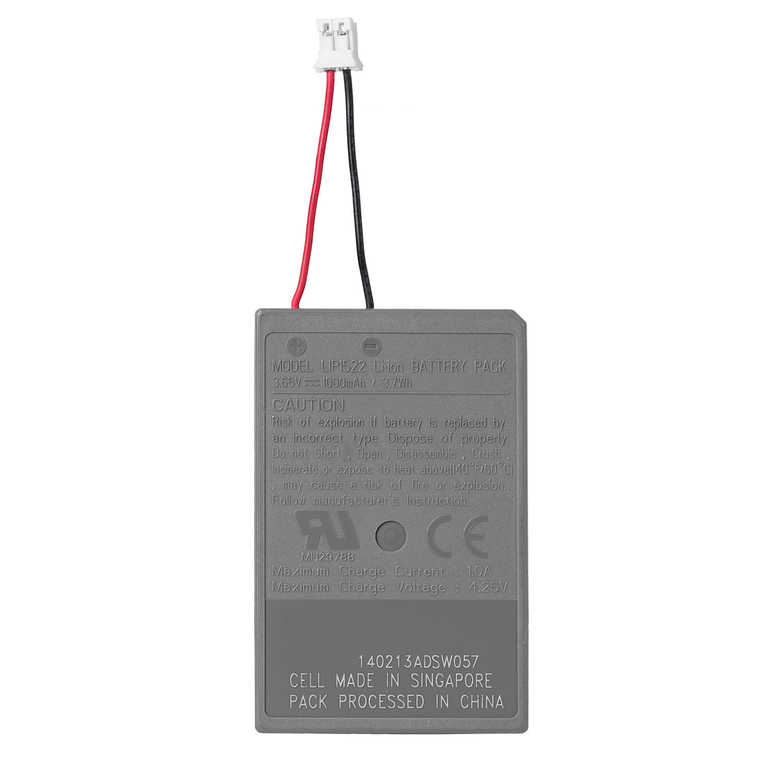 Запасная батарея OSTENT для Sony PS4 Bluetooth беспроводной двойной ударный контроллер первого поколения CUH-ZCT1E CUH-ZCT1U