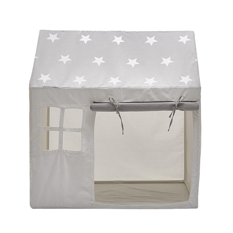 Children s Tent Princess Castle Play Tent Baby Indoor Toy House Reading Corner Cute And Comfortable
