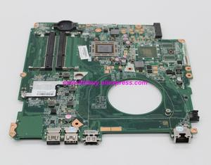Image 5 - Genuine 809985 601 809985 001 809985 501 DAY21AMB6D0 UMA w A10 7300 Laptop Motherboard for HP 17 17Z 17 P Series NoteBook PC