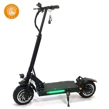 LOVELION Foldable Electric Off-road Scooter for Adults City Bike 60v 3200W 11 Inches Widen Tire hoverboard scooters