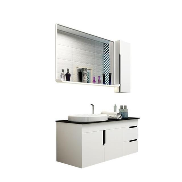 Schrank Banyo Dolaplar Mueble Lavabo Meubel Badkamer Kasten Mobile Bagno  Banheiro Meuble Salle De Bain Vanity Bathroom Cabinet