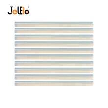 JelBo 7mm Hot Melt Glue Gun Sticks Adhesive Translucent Plastic Repair Tools Adaptable DIY Crafts Electric Wax Seal Sticks