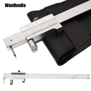 200mm metal scribe caliper mar