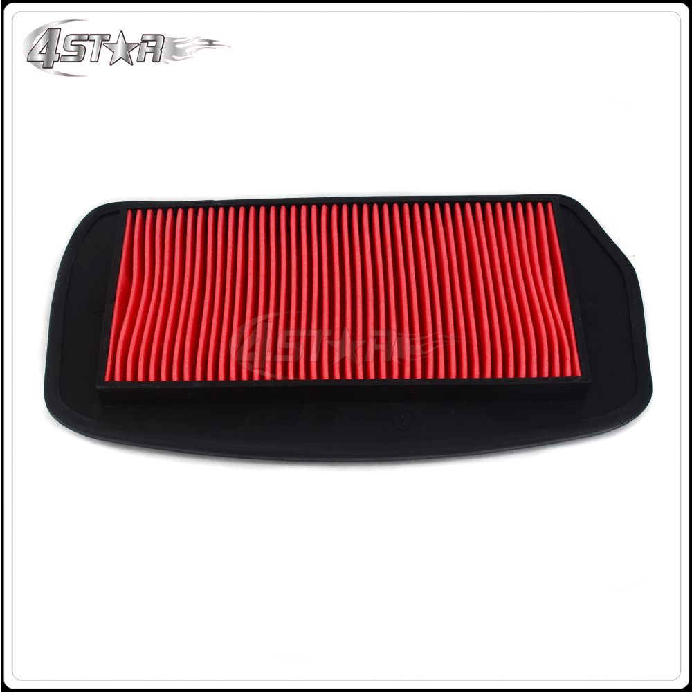 Air Filter Cleaner For YAMAHA FZ6 FZ6S FZ6N FZ6-S FZ6-N 2004-2009 2004 2005 2006 2007 2008 2009 Motorcycle Street Bike