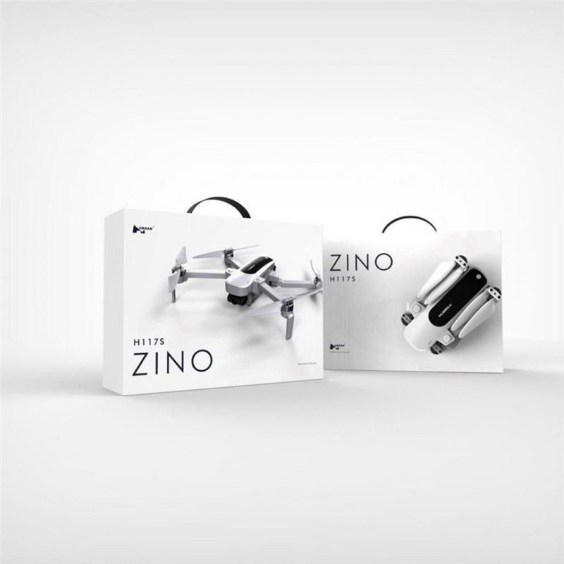 Hubsan H117S Zino 4K UHD Drone