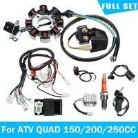 Autoleader ATVAll Terrain Vehicle Beach Car Accessories for CG125 250CC Plastic shell Parts Accessories