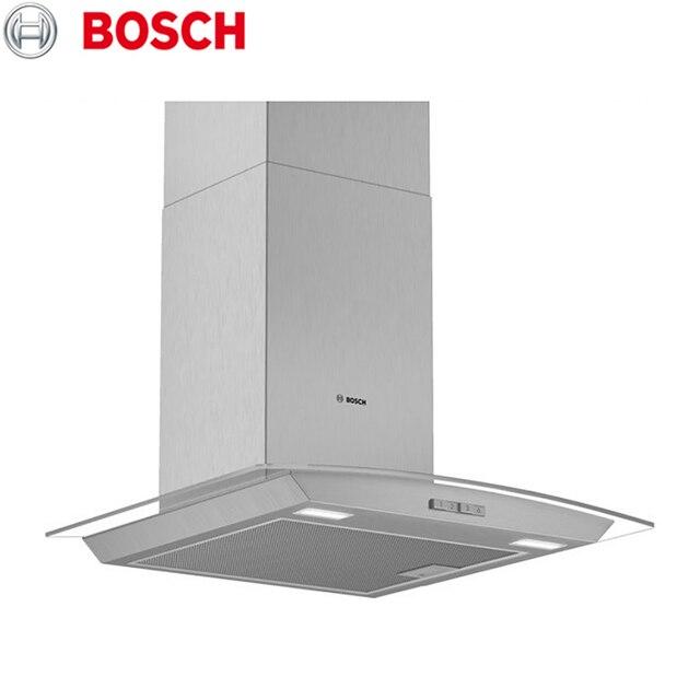 Вытяжка для настенного монтажа Bosch Serie|2 DWA66BC50