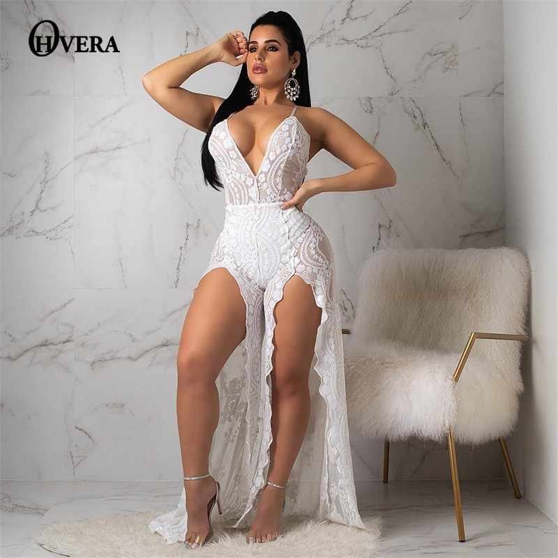 7e018b1138209 Detail Feedback Questions about Ohvera Cold Shoulder High Split Sexy ...