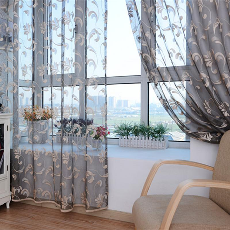 Curtain Screens For Living Room Balcony Modern Striped ...