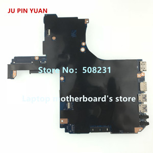 Image 4 - JU PIN YUAN H000055990 mainboard For Toshiba Satellite P50 A P50T A P55 A laptop motherboard socket PGA 947 HM86 DDR3L