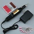 Электрический мини-шлифовальный станок для рукоделия  хобби  роторный шлифовальный станок  шлифовальный набор для гравировки  инструмент д...