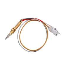 flame failure safety single thermocouple wire 350mm for gas stove все цены