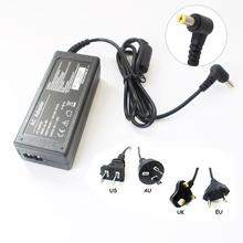 NEW 65W Charger For Acer Aspire 1680 1690 2142 2930Z 3624 3810t 5334 5520-5912 7