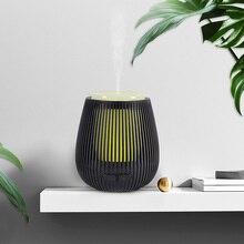 Luftbefeuchter Ätherisches Öl Diffusor Aromatherapie Lampe Elektrische Aroma Diffuser Nebel Maker Luftbefeuchter Für Hause