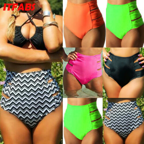 04a79e8b08 Women Swimming Shorts New Sexy Womens Lady Bikini Brazilian Bottom Thong V  Swimwear Swimsuit Briefs