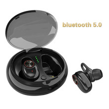 earphone bluetooth 5.0 wilress headset 4.2  wireless stereo