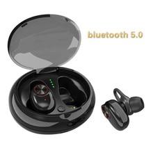 earphone bluetooth 5.0 wilress headset bluetooth 4.2  wireless bluetooth earphone stereo bluetooth headset