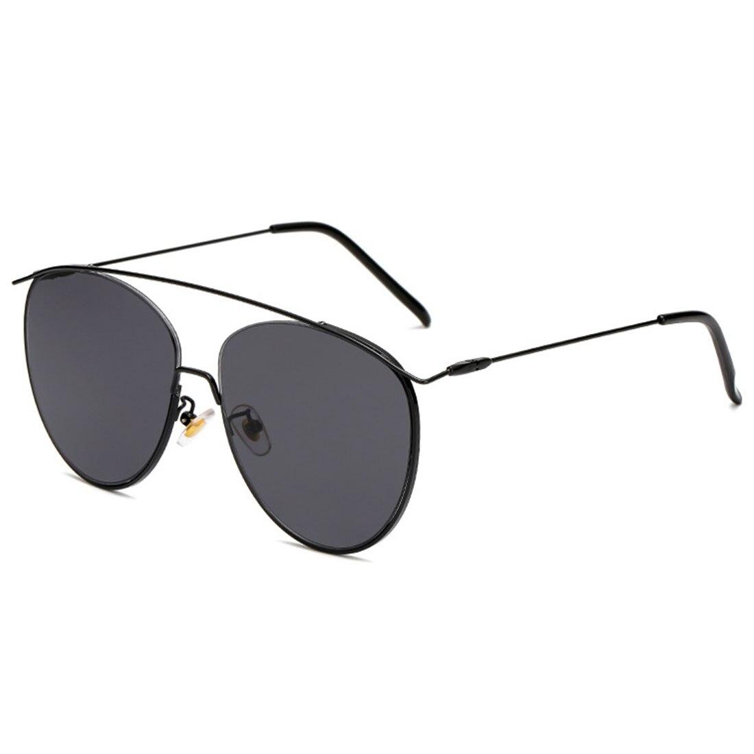 Sunglasses Men Polarized Brand Classic Metal Pilot Glasses For Women Brown Lens Fashion Style UV400 Gafas De Sol in Women 39 s Sunglasses from Apparel Accessories