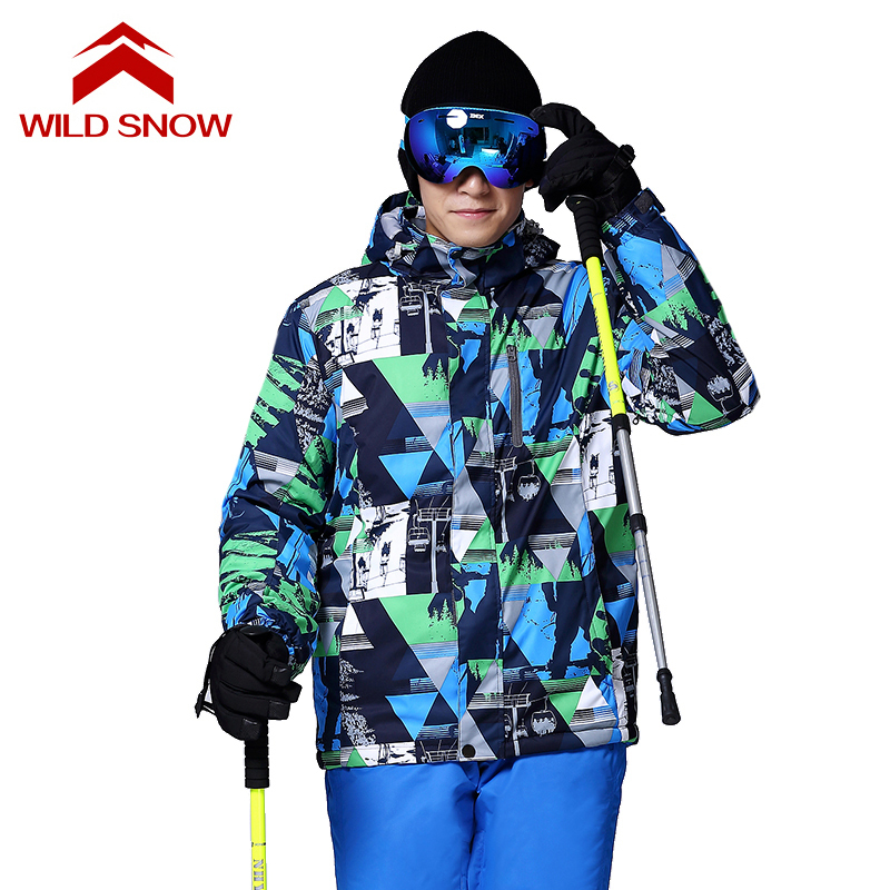 Brand Ski Jacket men Snowboard suit Snow Outdoor sport Male Thermal Coat Waterproof Windproof Professional Mountain Skiing suitsBrand Ski Jacket men Snowboard suit Snow Outdoor sport Male Thermal Coat Waterproof Windproof Professional Mountain Skiing suits