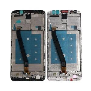 """Image 5 - M & Sen dla 5.9 """"Huawei Mate 10 Lite Nova 2i RNE L01 RNE L21 RNE L23 G10 ekran wyświetlacz LCD + digitizer panel dotykowy wyświetlanie ramki"""
